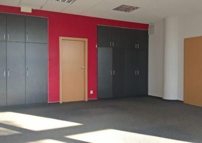 Pronájem kanceláří 42m²