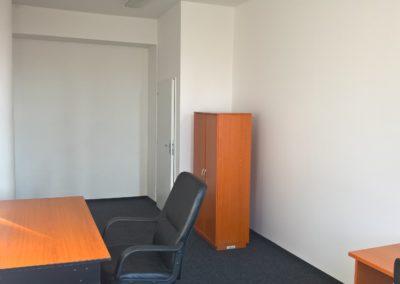 Pronájem kanceláří 21m²